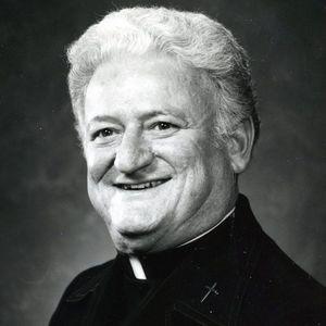 Rev. Robert E. Champagne, s.m.