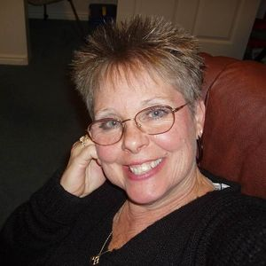 Susan Barger Mayes