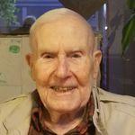Portrait of John  C.  Bauer