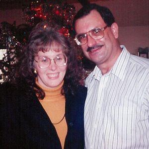 """Debra """"Debbie"""" Anderson"""
