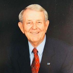 Ernest Alfred Byrd