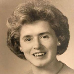 Florence R. Gagnon Obituary Photo