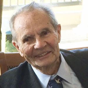 George Henry Haitsch