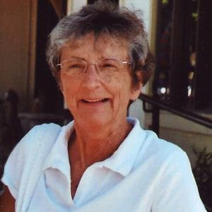 Mrs. Merlyn J. Cajolet Obituary Photo