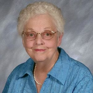 Eleanor  Anne Scott