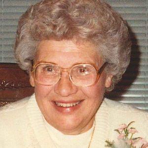 Dorothy I. Lowery