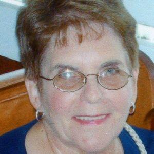 Claire  D. (Pelletier) Paquin Obituary Photo