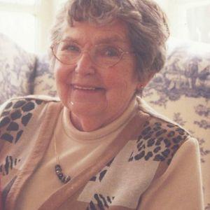 Dolores White Butler