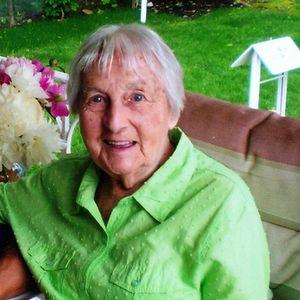 Mary E. Texeira