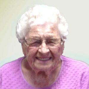 Theresa E. (Gardner) LeBlanc Dusseault
