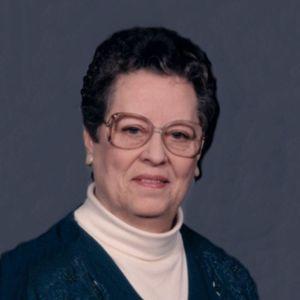 Patricia Ann Higdon Roby