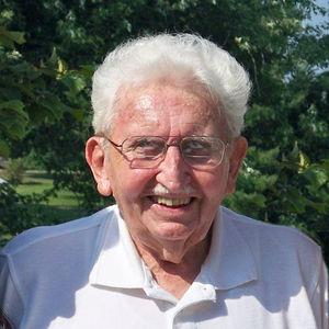 Herbert Herman Krombach