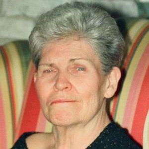 Evelyn C. (Coleman) Vaughn Obituary Photo