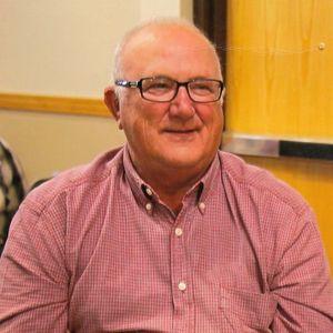 Roger Shumaker