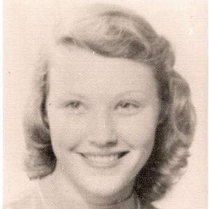 Zelma Kathleen Esclavon