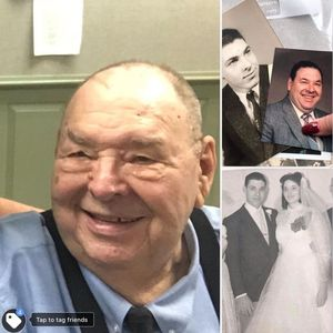Joseph S. Machowski Obituary Photo
