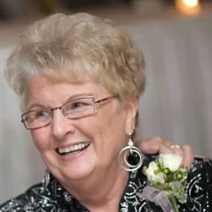 Eleanor Hughes Obituary Photo