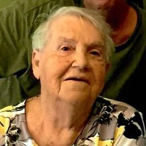 Juanita Mary Neuschafer Farriel Brown