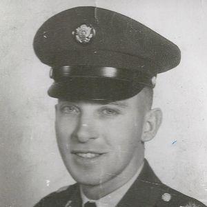 Charles F. McLaughlin