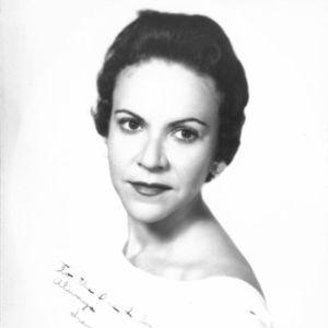 Irene Mitzi Ferrer Ruttan