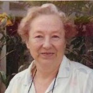 Mrs. Esme Chester Ambos Obituary Photo