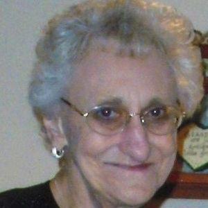 Barbara Kay Cory