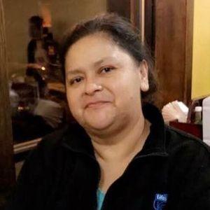 Rosa  Yañez