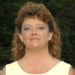 Gina Marie McConnell Obituary Photo