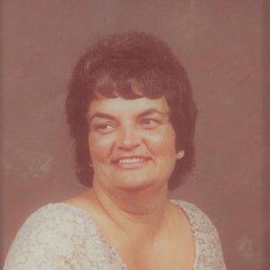 Sandra Mae Cooper
