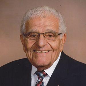 Gasper Salerno Obituary Photo