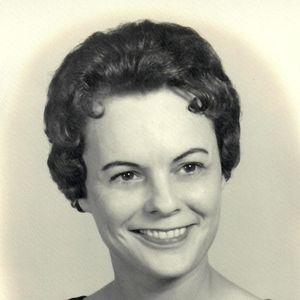 Ruth Lillian Robertson