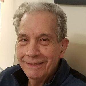"Pasquale C. ""Pat"" Carbone Obituary Photo"