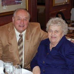 Alfred W. Bouchard Obituary Photo