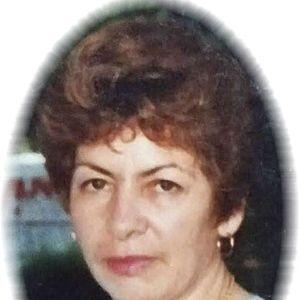 Socorro Diaz Vizcarra Obituary Photo