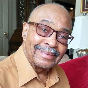 Charles Askia Obituary Photo
