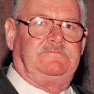 Brendan J. Greene Obituary Photo