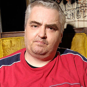 Daniel  Johnston Obituary Photo