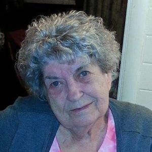 Beverly Jean (Lohnes) DeMaggio