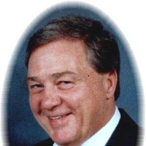John Robert  Collins Obituary Photo