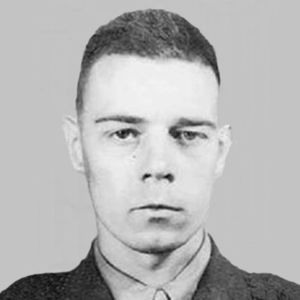 PFC. Kenneth William Likens