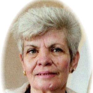 Joan M Cortina Obituary Photo