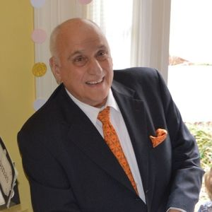"Thomas L. ""Tom"" Conti Obituary Photo"