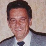 Portrait of Joseph Mellace