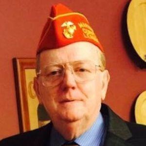 Daniel P. Sullivan Obituary Photo