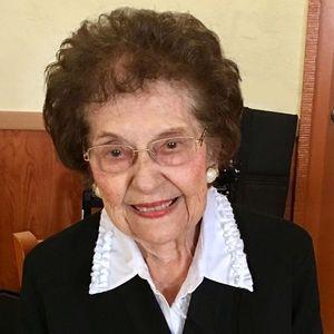 Rita M. Conner