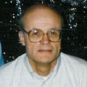 Bruce  A.  Robinson Obituary Photo