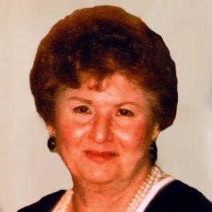 Ann Angelo