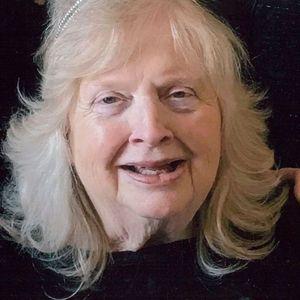 Patricia M. Hensler