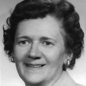 June Hazelwood