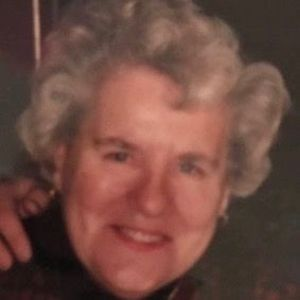 Marie Anne Kirste Obituary Photo